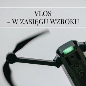 Szkolenia lotnicze VLOS w Łodzi – oferta GEO-UAV