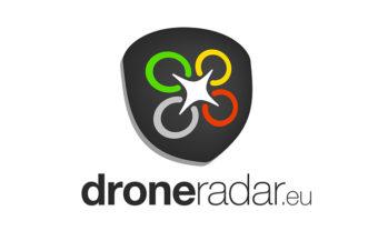 GEO-UAV w aplikacji DroneRadar