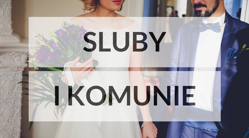 śluby, wesele i komunie z drona w Łodzi