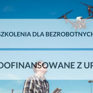 Szkolenia dla osób bezrobotnych w Łodzi