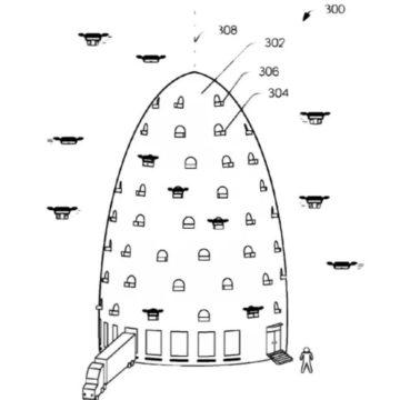 Ule dla BSP od Amazona i loty BVLOS – hit czy kit?
