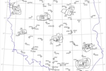 Nowe strefy RMZ (Radio Mandatory Zone)