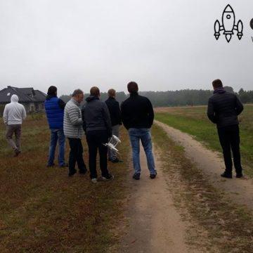 Kolejny egzamin państwowy UAVO na operatora BSP